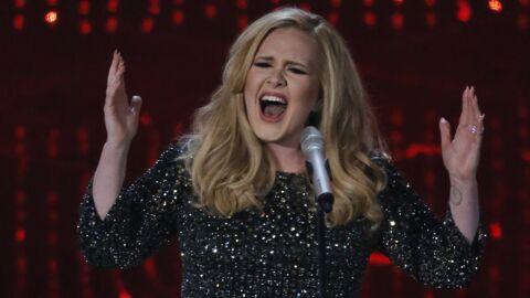 Incendie de la Grenfell Tower: Adele s'est rendue sur place pour soutenir les rescapés