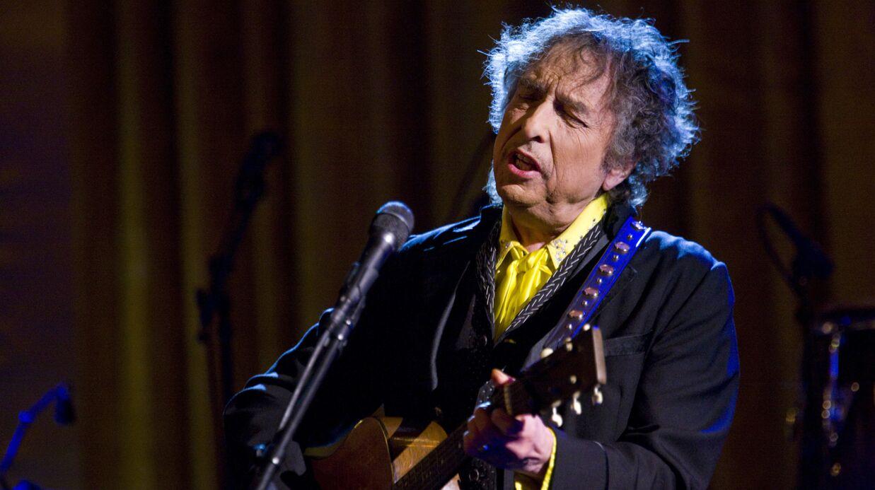 Bob Dylan accusé de plagiat dans son discours du prix Nobel