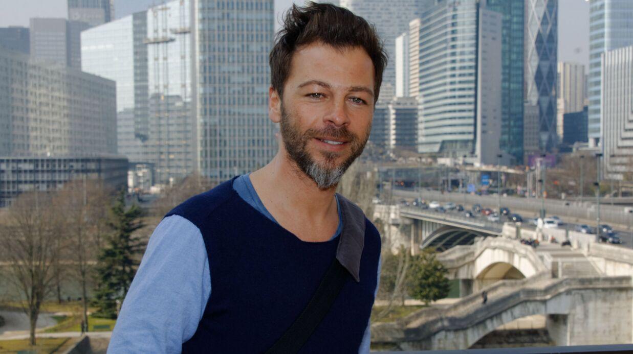 Christophe Maé paré pour The Voice? Il découvre un nouveau talent