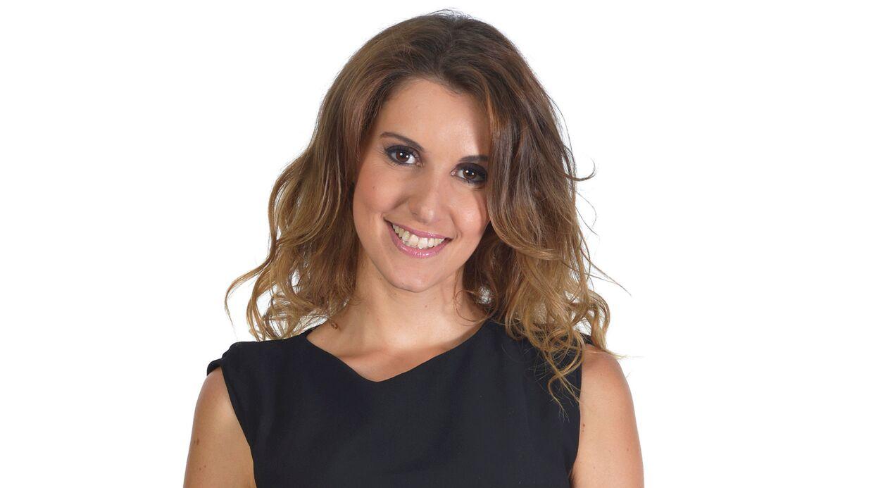 Fanny agostini la pr sentatrice de la m t o de bfm tv succ de george pernoud dans thalassa - Meteo france 2 presentatrice ...