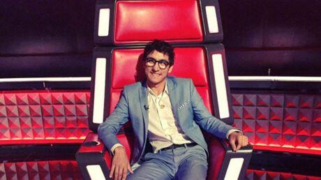 Vincent Vinel: après la finale de The Voice 6, il va déjà sortir son autobiographie!