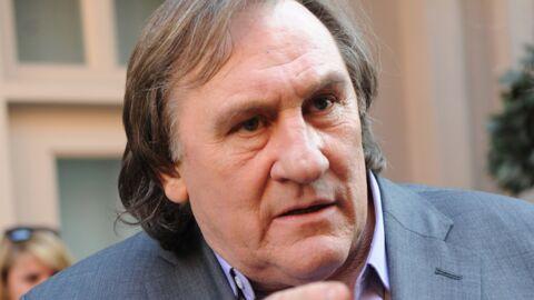 Gérard Depardieu ne touchera pas de salaire pour le film sur DSK