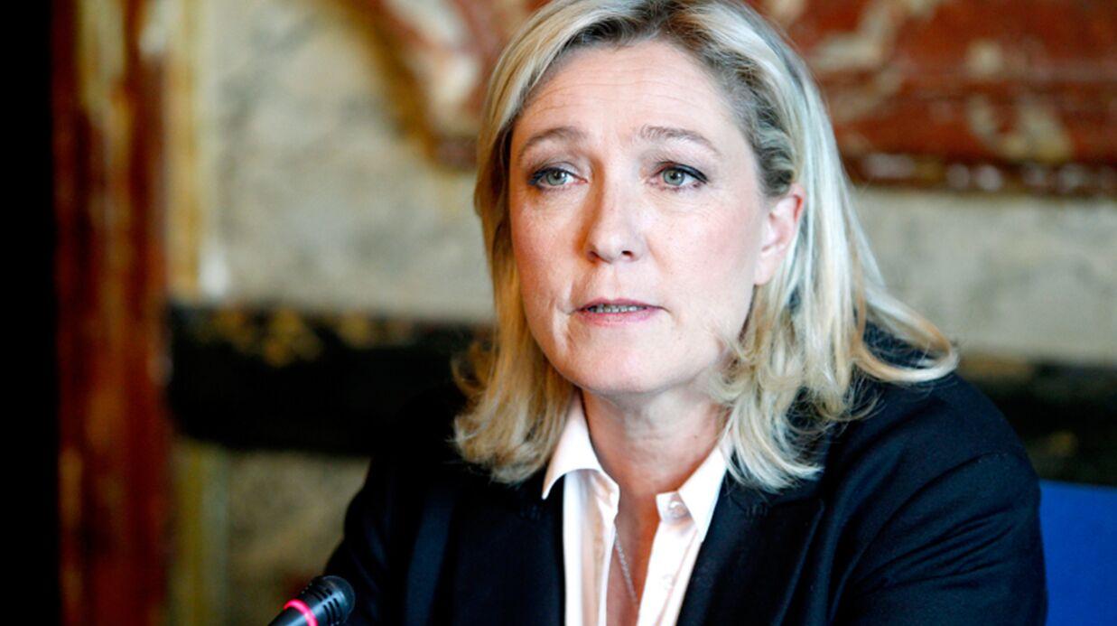Yannick Noah attaque Marine Le Pen en justice