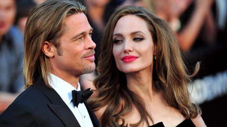 Brad Pitt fier et admiratif d'Angelina Jolie après son choix médical