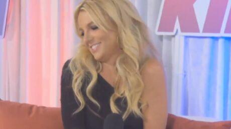 VIDEO Britney Spears veut être mère à nouveau