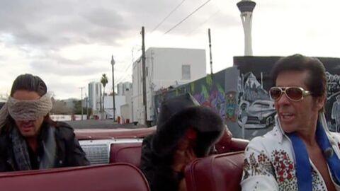 VIDEO Le mariage de Nabilla et Thomas dans Les Anges de la téléréalité 5