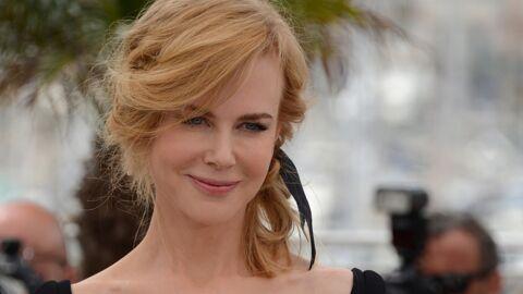 DIAPO Festival de Cannes: Nicole Kidman, l'atout charme du jury
