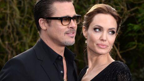 Brad Pitt et Angelina Jolie: leurs enfants choisiront le thème du mariage