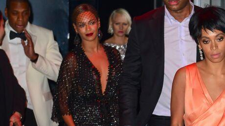 Jay-Z: la vidéo de son clash avec Solange vendue une petite fortune