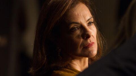 Carole Bouquet «horrifiée» par les critiques sur Gérard Depardieu