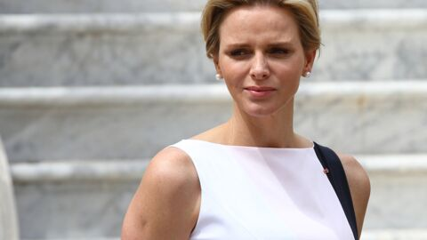 Fatiguée, Charlène de Monaco annule une partie de ses obligations