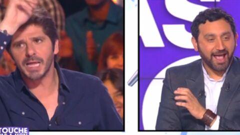 Cyril Hanouna doit 3 000 euros à Patrick Fiori