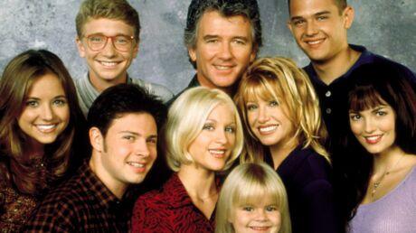 DIAPO Notre belle famille: à quoi ressemblent les acteurs aujourd'hui?