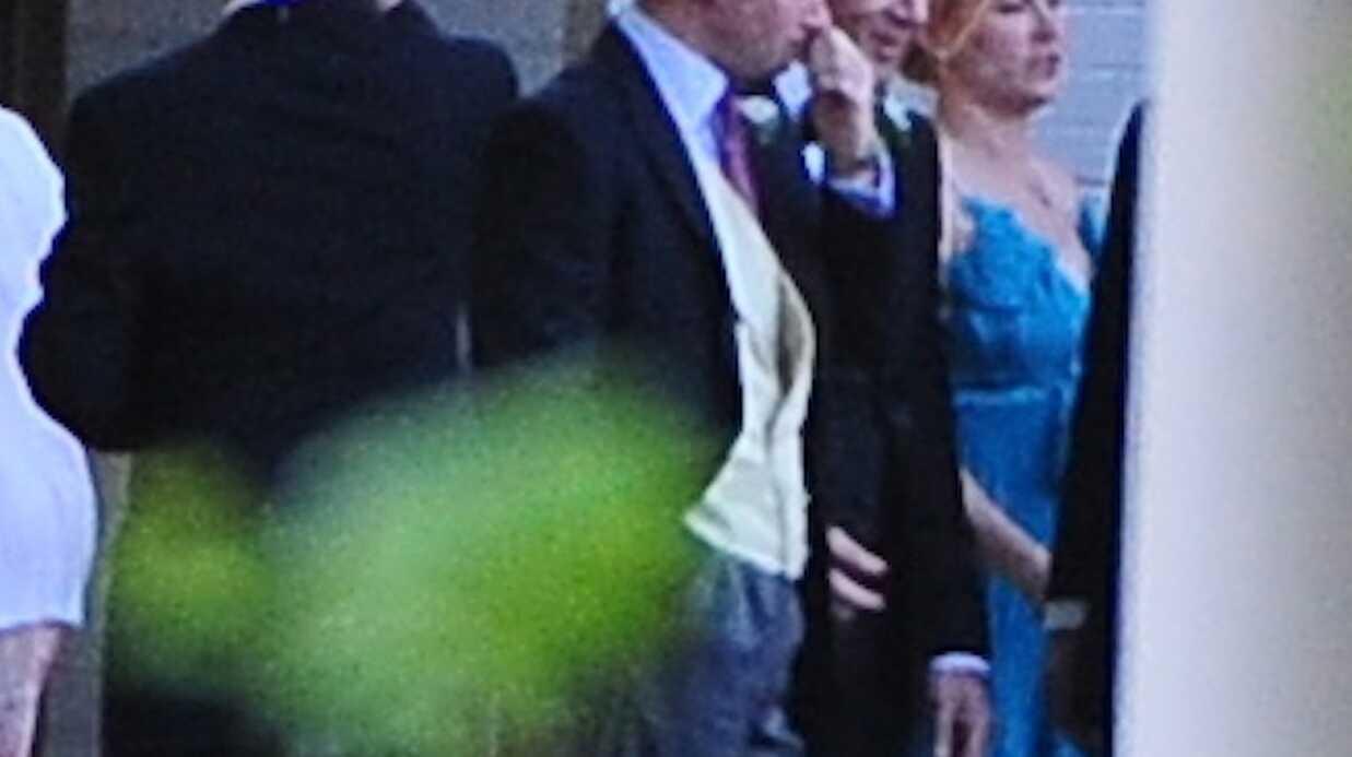 Le prince Harry: sa nuit torride avec une invitée du mariage de son ami