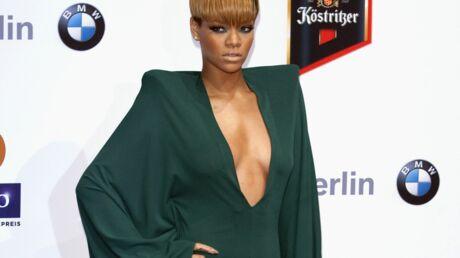 PHOTO Rihanna humilie sur Twitter une jeune fan qui voulait lui ressembler