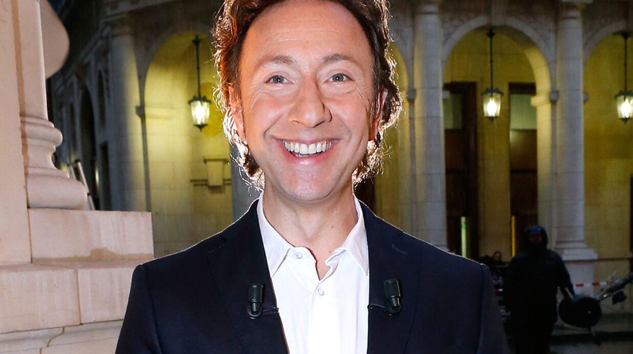 Stéphane Bern bientôt décoré par la reine Elizabeth II