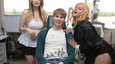 DIAPO Justin Bieber, Madonna, Jennifer Lawrence: leurs sosies flippants fondent un groupe