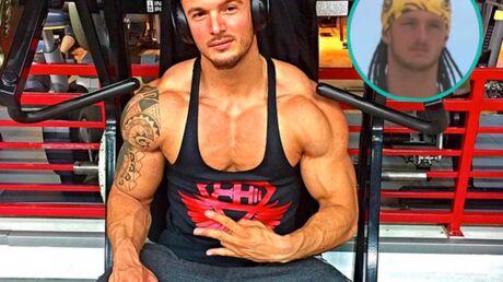 PHOTOS Anthony (Koh Lanta, Les Anges): son impressionnante prise de muscles