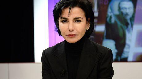 Affaire des foulards Hermès: furieuse, Rachida Dati réplique