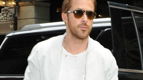 PHOTOS Ryan Gosling est arrivé à Cannes et s'apprête à monter les marches