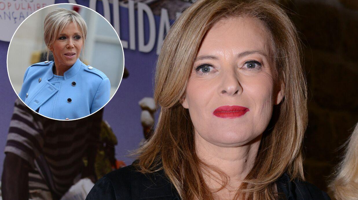 Valérie Trierweiler: ses conseils à Brigitte Macron, la nouvelle première dame