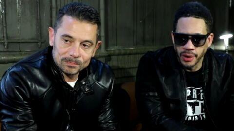 NTM: JoeyStarr et Kool Shen clashent les rappeurs de L'âge d'or du rap français