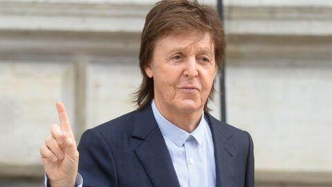 Paul McCartney jouera bien dans Pirate des Caraïbes 5 et il est méconnaissable!