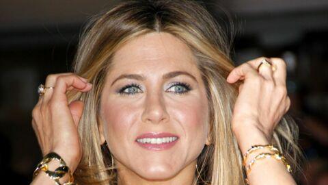 Jennifer Aniston dépense 6400 euros par mois en cosmétiques