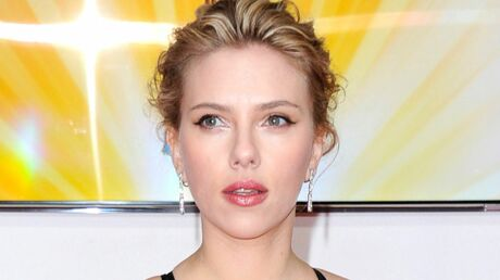Photos de Scarlett Johansson nue : « C'était terrible »