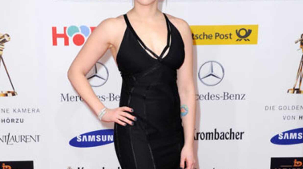 Photos de Scarlett Johansson nue: «C'était terrible»