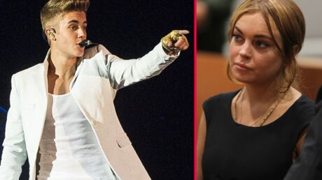 Justin Bieber s'en veut d'avoir attaqué Lindsay Lohan