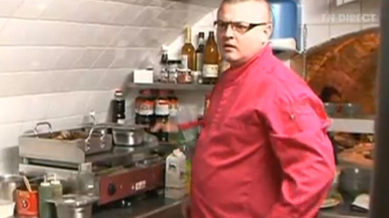 Ludovic, le gagnant de MasterChef 3, quitte son restaurant