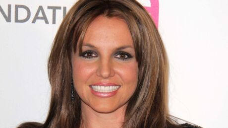 Britney Spears a bien remplacé Jason Trawick