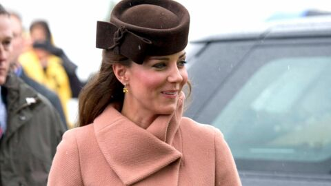 PHOTOS Kate Middleton radieuse à un festival équestre