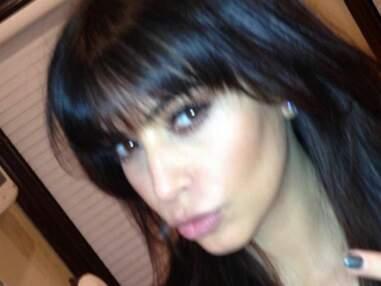 Les coiffures les plus marquantes de Kim Kardashian