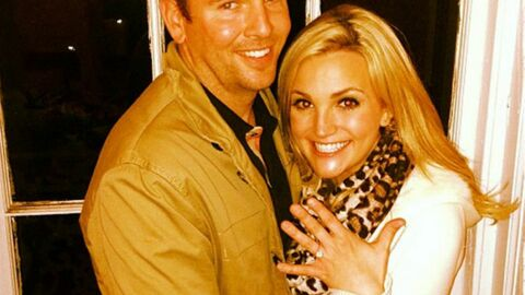 Jamie Lynn Spears est mariée!