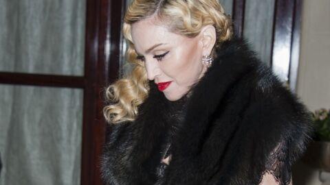 Violée à 19 ans, Madonna raconte son cauchemar