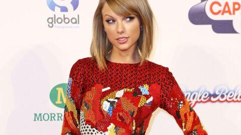 PHOTO Taylor Swift: son chat la griffe à la cuisse, ça peut lui coûter cher