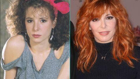 DIAPO Mylène Farmer, Zazie, Lara Fabian… quel look avaient ces chanteuses françaises à leurs débuts?