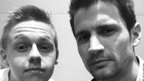 PHOTOS Les Frères Scott: les acteurs se réunissent, et Jamie, le fils des héros, a bien grandi!
