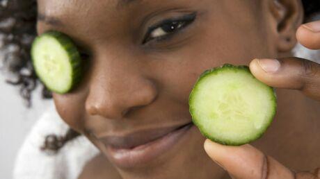 Trois secrets de beauté qui se trouvent dans votre cuisine