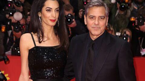George Clooney: inquiet pour Amal menacée de mort, il renforce la sécurité de leur propriété