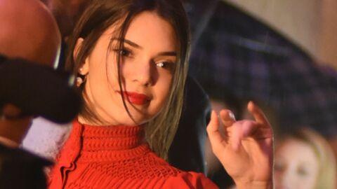 VIDEO Kendall Jenner en petite tenue sexy pour Calvin Klein