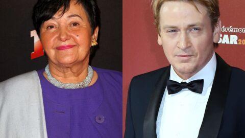 Livia, la grand-mère de Nabilla, soutient Benoît Magimel poursuivi pour avoir renversé une femme