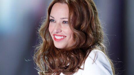 Natasha St-Pier: opéré à cœur ouvert, son bébé se «remet lentement»
