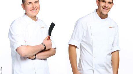 Top Chef: Charles Gantois travaille au restaurant de son camarade Kévin Roquet en Belgique!