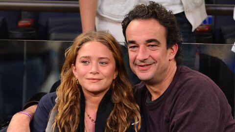 Mary-Kate Olsen et Olivier Sarkozy sont prêts pour la prochaine étape: le bébé