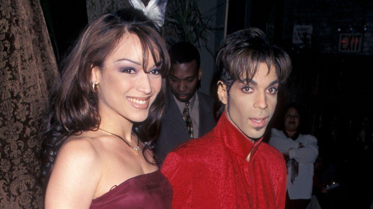Prince: son ex-femme se livre sur la terrible maladie qui a emporté leur fils à l'âge de 6 jours