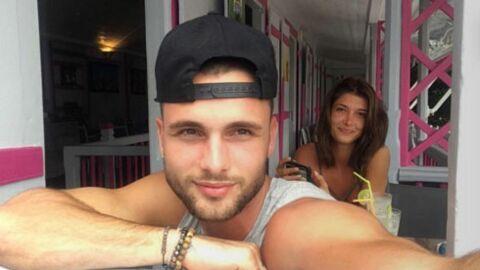 Secret Story 10: Bastien et Mélanie c'est fini, il officialise leur séparation