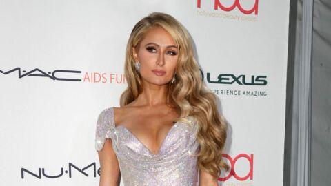 PHOTOS Paris Hilton pose entièrement nue pour son dernier parfum